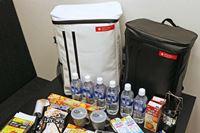 自然災害への備えは万全?東日本大震災を経験した防災士が監修したアイリスオーヤマの防災セット
