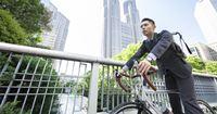 全国で進む「自転車保険」の義務化。月額150円からのクレジットカード会員向けの保険も候補