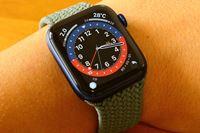 「Apple Watch Series 6」の血中酸素ウェルネス機能を試した