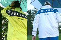 秋の長雨対策! 持っておきたい、ハイセンス&高機能ゴルフ用レインウェア