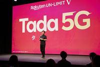 4Gと同額! 楽天モバイルの5Gサービスが9月30日よりスタート