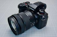 LUMIX「DC-S5」レビュー。シリーズ最小&最軽量のフルサイズミラーレスカメラ
