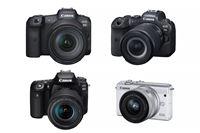 《2020年》キヤノン一眼カメラの選び方 これを選べば間違いない!