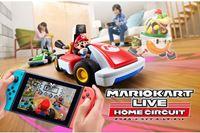 【今週発売の注目製品】任天堂から「マリオカート ライブ ホームサーキット」10月16日発売