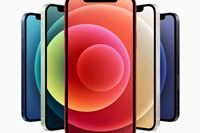 5G対応! 新デザインに「MagSage」など今年の「iPhone」は見どころ満載、miniやMaxなど4機種登場