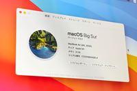 確かに速いぞ! 「Apple M1」搭載の最新「MacBook Air」を試す
