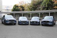 マツダ「CX-5」「CX-8」の改良モデルが登場!エンジンの出力アップや内外装の質感向上など