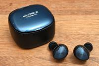 Noble Audio完全ワイヤレスフラッグシップモデル「FALCON PRO」をさっそく聴いてみた
