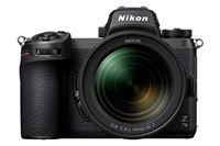【今週発売の注目製品】ニコンから、最上位ミラーレスカメラ「Z 7II」が登場