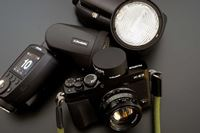 Bluetoothでスマホにも対応! プロフォト「Profoto A10 Off-Camera Kit」で自宅スタジオ化計画