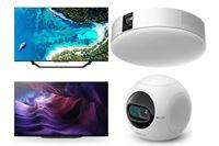 テレビ&プロジェクター 2020年のトレンド&ヒット商品を振り返る