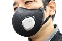 息苦しさや蒸れを解消! 電動ファンを搭載したフィリップス「ブリーズマスク」を1か月使ってみた