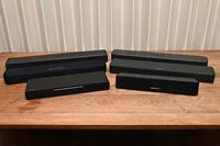 PCモニターの下に置いて使用したいコンパクトなサウンドバー6機種をガチチェック!