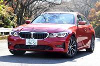 BMW 3シリーズ待望の「318i」は、やはりベストバイだった