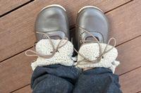 """定番サンダル「クロックス」に""""冬用""""モデルがあった! 素足で履いてもぬくぬく♪"""