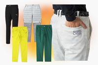 """""""動きやすさ""""も性能です! 寒い日のゴルフに必須の「冬パンツ」8選"""