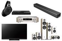 テレビでサラウンド! リビングにリッチな音環境を構築する4つの選択肢