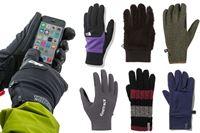 「高機能アウトドアグローブ・手袋」7選! 今冬ヘビロテ間違いなし
