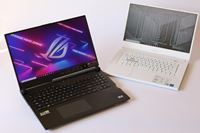 「GeForce RTX30シリーズ」搭載! ASUSの最新ゲーミングノートを試す