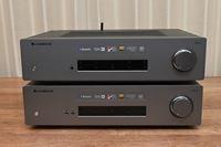 どっちを選ぶ?ケンブリッジオーディオの最新プリメインアンプ「CXA81」「CXA61」聴き比べ