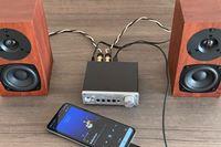FX AudioやTOPPINGの小型コンポーネントで構築する「箱庭オーディオ」の世界