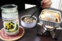 缶詰をピンポイントで温める! 「クロスウォーマー」で晩酌を贅沢に!