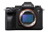 【今週発売の注目製品】ソニーから、8K動画対応のプロ向けミラーレスカメラ「α1」が登場