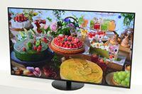 AIでどんなコンテンツも高画質に! 4K液晶ビエラ2021年春モデル3シリーズ登場