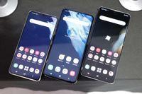ドコモとauから登場! サムスン「Galaxy S21」3モデルが4月22日に発売