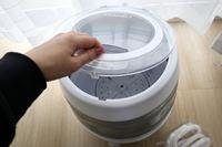2台目にあったら便利な「折りたたみ洗濯機」! はたしてどれくらい使えるのか?