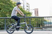 ミニベロタイプの最強のe-Bikeかも!ターン「Vektron S10」の完成度に人気の理由を見た