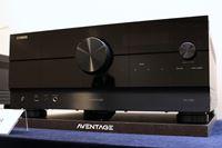 """ヤマハから「Z11」以来の11.2ch一体型AVアンプ""""AVENTAGE""""「RX-A8A」が登場"""