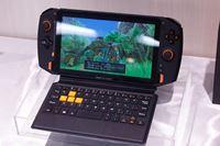 完全にゲーム機!? テックワンがゲーミングに特化したUMPC「ONEXPLAYER」を8月発売