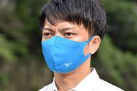 夏マスクの決定版! 爆売れした「ミズノの冷感マスク」の2021年モデルを使ってみた