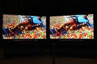 世界初披露のソニー直視型マイクロLEDディプレイ「Crystal LED」を見てきた
