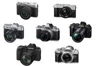初心者にもおすすめ! クラシカルデザインのミラーレスカメラ厳選7機種