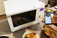 あとからグリルやスチーム機能が追加できるオーブンレンジ「ビストロ NE-UBS5A」を見てきた!