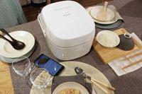 炊飯コースは自分仕様! 調理も存分に楽しめるパナソニックのIH炊飯器「ライス&クッカー」登場
