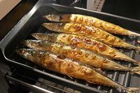 凍ったまま焼いた丸魚のおいしさに感動!パナソニックの新型IHクッキングヒーターを見てきた