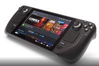 Nintendo Switchに対抗できるか!? Valveの携帯ゲーム機「Steam Deck」
