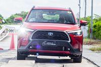 トヨタ 新型「カローラクロス」正式発表前にグレードや価格、納期など徹底解説