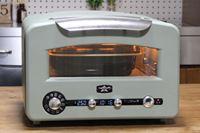 人気爆発! アラジンのオーブントースター最上位機の高機能っぷりに感動
