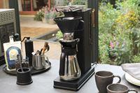 """得意の温度制御技術で""""最良の1杯""""を淹れるコーヒーメーカー「BALMUDA The Brew」登場"""