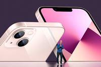 アップル「iPhone 13」発表、Proには120Hzの「ProMotion」と1TBモデルがやってきた!