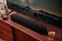 SonosからDolby Atmos対応小型サウンドバー「Sonos Beam (Gen2)」登場。ロスレスオーディオも解禁