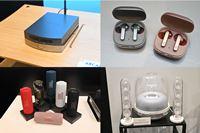 未発表製品もチラ見せ! JBLやHarman Kardon、日本再上陸のARCAMの新製品をレポート