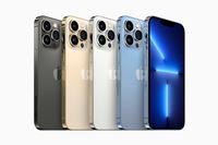 【今週発売の注目製品】アップルから、iPhone 13シリーズやiPad miniが登場