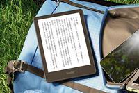 6.8インチにサイズアップしたAmazon「Kindle Paperwhite」。バッテリーやLEDライトも強化