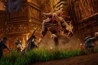 Amazonの新作MMORPG「New World」が同接90万人突破の世界的ヒット
