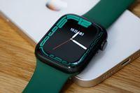 Series 6ユーザー目線で「Apple Watch Series 7」を速攻レビュー